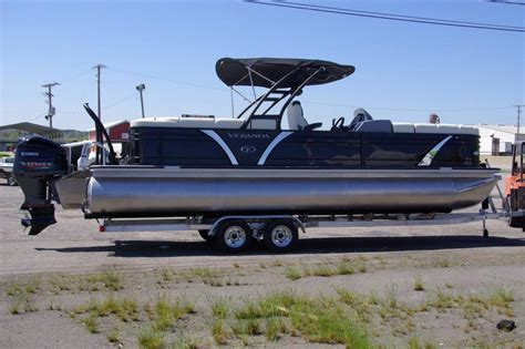 Pontoon With Wakeboard Tower For Sale by Wakeboard Tower Boats For Sale