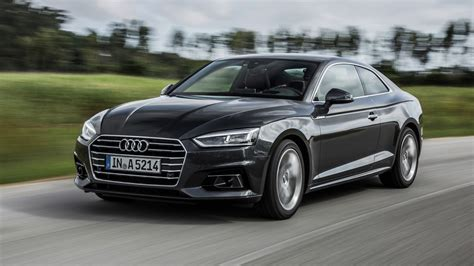 audi a5 2 0 tdi 190 coupe 2016 review car magazine