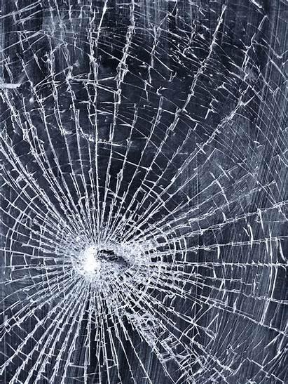 Screen Tv Cracked Broken Prank Wallpapers Wallpapersafari