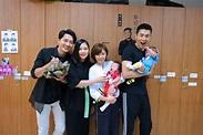 妻子刚给他生下双胞胎,就遭抓包出轨同剧女明星,还是孩子干妈_马俊麟