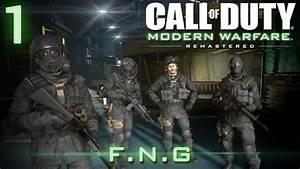 Call Of Duty 4  Modern Warfare Remastered