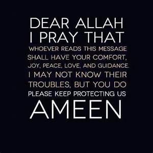 Pray To Allah For Help | www.pixshark.com - Images ...