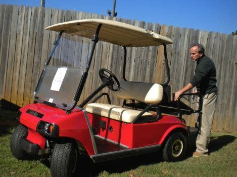 club car golf cart wiring diagram pictures