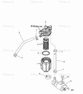 Mercury Mercury  U0026 Mariner Outboard Parts By Hp  U0026 Liter