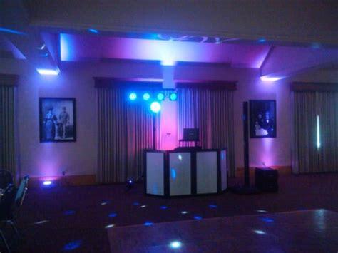 simple dj lighting setup simple dj setup for 100 people yelp