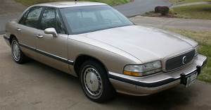 1992 Buick Lesabre - Information And Photos
