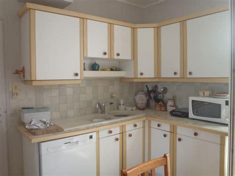 des placards de cuisine courleurs des portes de placard de cuisine une idée