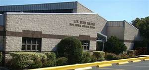 Appraisal District: Appraisal District Nueces County