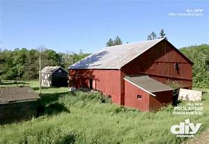 area barn featured on 39barnyard builders39 tv show local With barn builders show