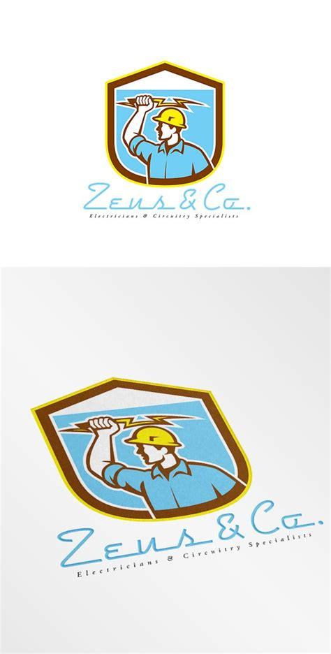 zeus  company electricians logo  images