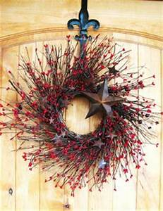 Wreaths Twig wreath and Primitives on Pinterest