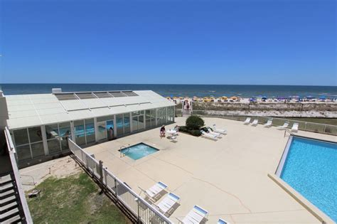 Perdido Key 1 Bedroom 1 Full, 1 Half