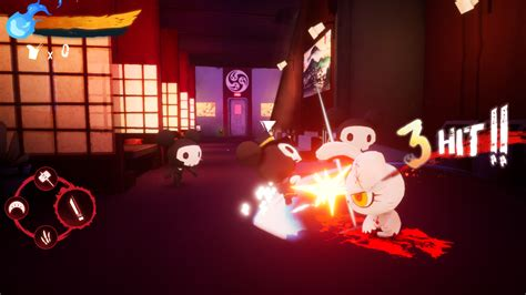 bloody bunny  game digipen game studios