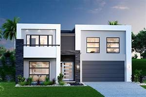 Windsor 268 - Split Level, Home Designs in New South Wales