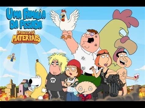 Halloween On Spooner Street Family Guy by Uma Fam 237 Lia Da Pesada Em Busca De Materiais Android E