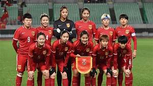 WOMEN – Asian Teams (2016 Rio Olympic Qualification ...