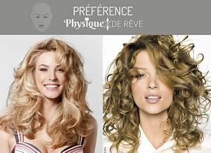 Coupe De Cheveux Pour Visage Long : coupe de cheveux pour visage long femme ~ Melissatoandfro.com Idées de Décoration