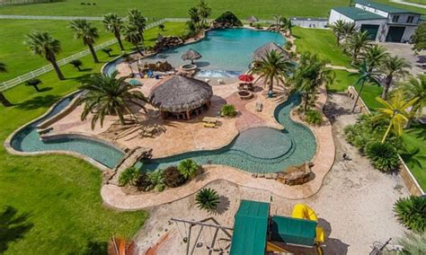 homes   market  incredible resort style pools