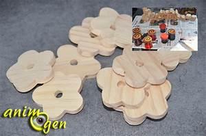 Fleur En Bois : jouet de patte fabriquer pour nos perroquets fleurs en ~ Dallasstarsshop.com Idées de Décoration