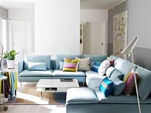 Graue Couch Wohnzimmer : 1001 wohnzimmer deko ideen tolle gestaltungstipps ~ Michelbontemps.com Haus und Dekorationen