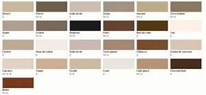 Castorama Peinture Exterieure : charmant nuancier castorama on decoration d interieur ~ Premium-room.com Idées de Décoration