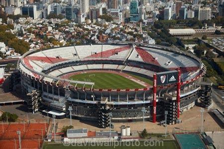 Estadio Antonio Vespucio Liberti (River Plate Stadium ...