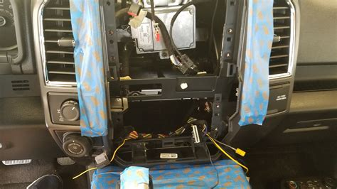 Ford F 150 Wiring Harnes Clip wire harness for 2016 hu ford f150 forum community of