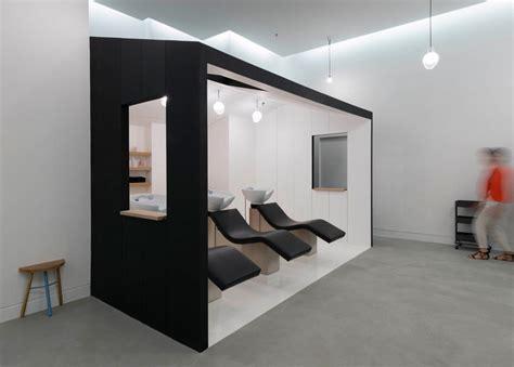 mobilier de coiffure et pour 7 idées de décoration pour un salon de coiffure