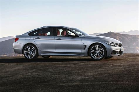 Bmw 4 Series Coupe Picture by Bmw 4 Series Gran Coupe On Sale In June From 70 000