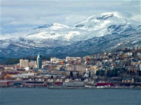 Port of Narvik Webcams - Narvik Inner Harbour Webcam ...
