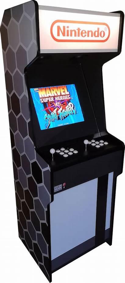 Arcade Machines Machine Custom