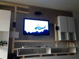 Tv Wand Selber Bauen Rigips : mediawand selbst gebaut sonstiges hifi forum ~ One.caynefoto.club Haus und Dekorationen