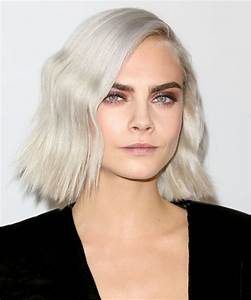Cara Delevingne Shaved Her Head InStyle com