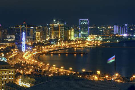Baku is the capital of azerbaijan. Private Tour Of Baku With Boat Trip Along The Coast ...