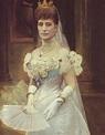 Princess Alexandra of Denmark | The Antique Jewellery Company