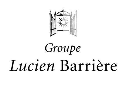 siege lucien barriere groupe lucien barrière