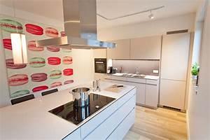 Leicht Küchen Fronten : leicht k chen f r leverkusen k chenhaus studio schreinerei ~ Markanthonyermac.com Haus und Dekorationen
