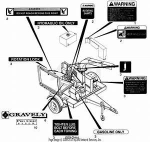 Gravely 993027  000101
