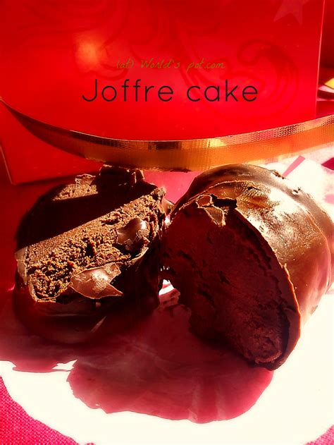 worlds pot  marshall  cake   master confectioner