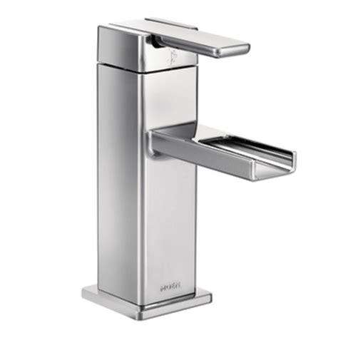 moen 90 degree faucet s6700 moen s6705 90 degree one handle low arc lavatory faucet
