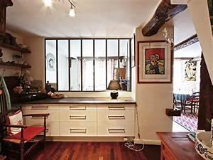 Appartement Atypique Lyon : paris 4e appartement atypique dans h tel particulier ~ Melissatoandfro.com Idées de Décoration