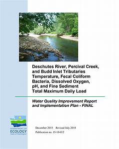 Stormwater Plans  U0026 Program Guidance