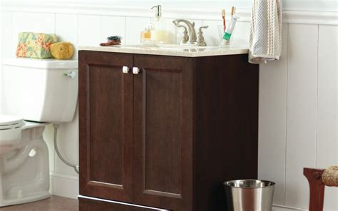 Modern And Traditional Vanities At The Home Depot