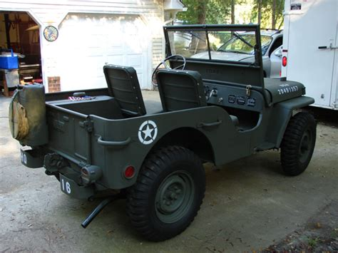 kaiser willys jeep kaiser willys jeep of the week 091
