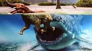 Extinct Animals Found Alive