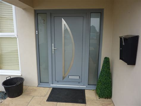 aluminium doors gallery devon french single bi
