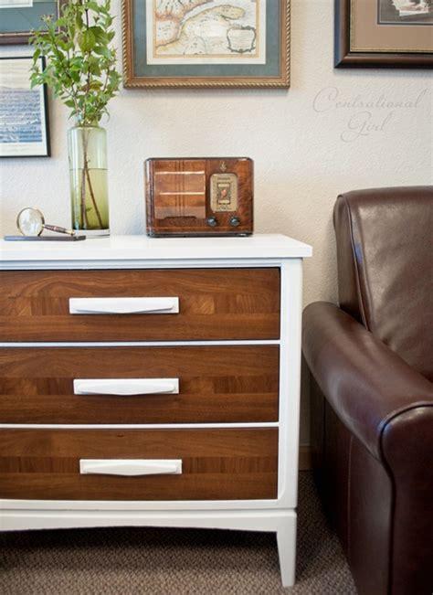 white wood dresser white wood chest centsational style
