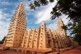 Tourism in Burkina Faso - Wikipedia