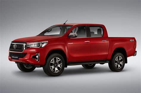 Toyota Hilux 2019 by Toyota Hilux Chega 224 Linha 2019 Mudan 231 As Sutis