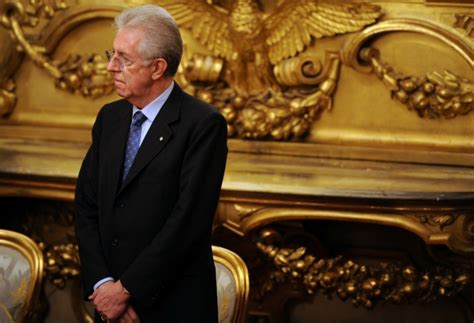 Attuale Presidente Consiglio Dei Ministri by I Ministri Governo Monti Fanpage
